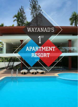 Best resort In Wayanad
