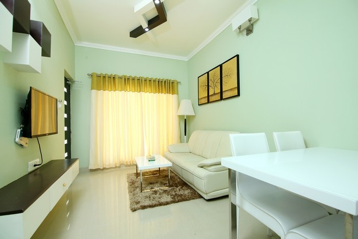 Wayanad Hotel Rooms