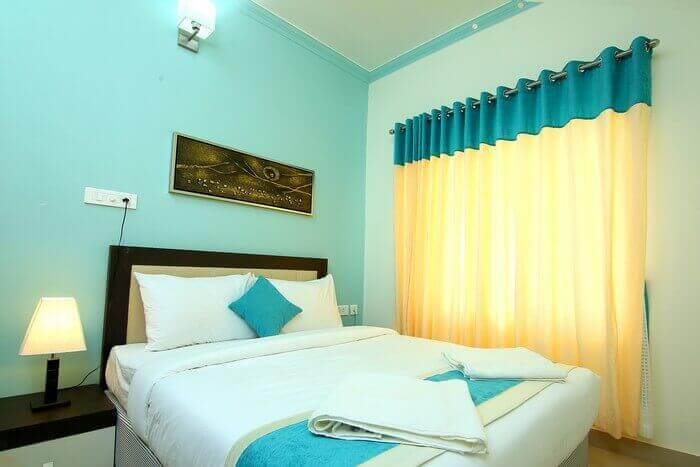 Wayanad One Bedroom Hotel