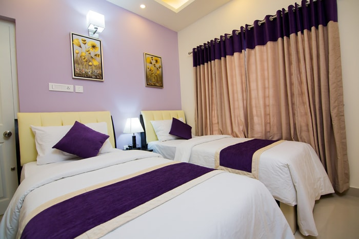 Holiday Apartments Wayanad